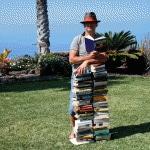 Lesen auf der Casa Alta2