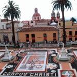 Corpus Christi Orotava